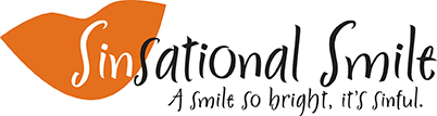 sinsational-smile-logo