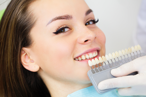 An Overview of Cosmetic Dentistry   Coral West Dental