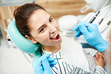 Benefits of Going to the Dentist Regularly | Coral West Dental