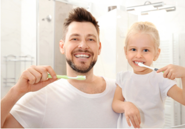Do Cavities Ever Go Away without Intervention?