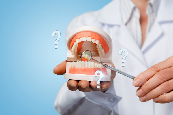 Four Tips on Dealing Effectively with Gum Disease | Coral West Dental