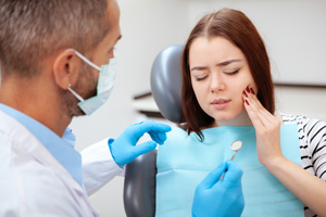 Is It Possible To Avoid Pain When Visiting the Dentist? | Coral West Dental