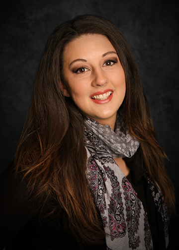 Danielle at Coral West Dental | Coralville IA