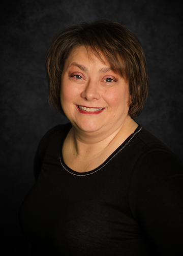 Gina at Coral West Dental | Coralville IA