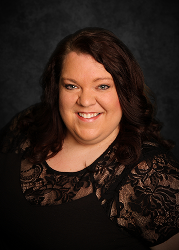Jenny at Coral West Dental | Coralville IA