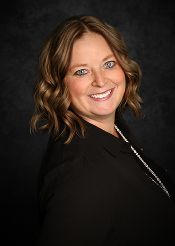 Rebecca at Coral West Dental | Coralville IA