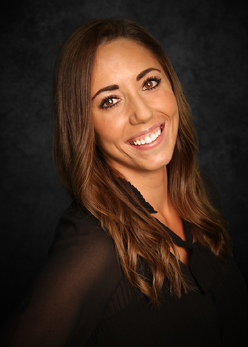 Sabrina at Coral West Dental | Coralville IA