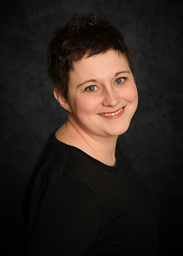 Tricia at Coral West Dental   Coralville IA