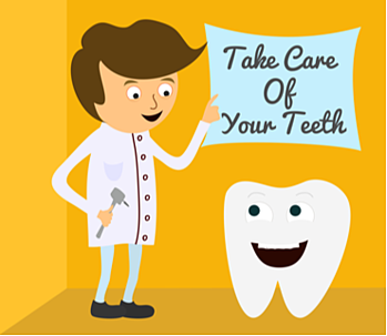 Taking Care of Your Teeth Between Routine Dental Visits | Coral West Dental