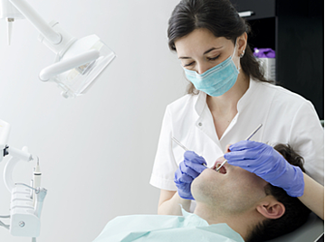 Top 4 Reasons to Keep Up with Your Routine Dental Visits | Coral West Dental