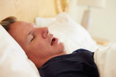 Is Snoring An Oral Health Issue? | Coral West Dental