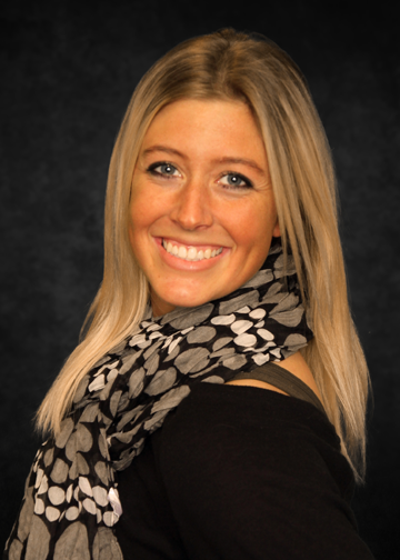 Courtney at Coral West Dental | Coralville IA