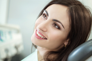 Can Cosmetic Dentistry Fix Serious Problems with My Teeth?