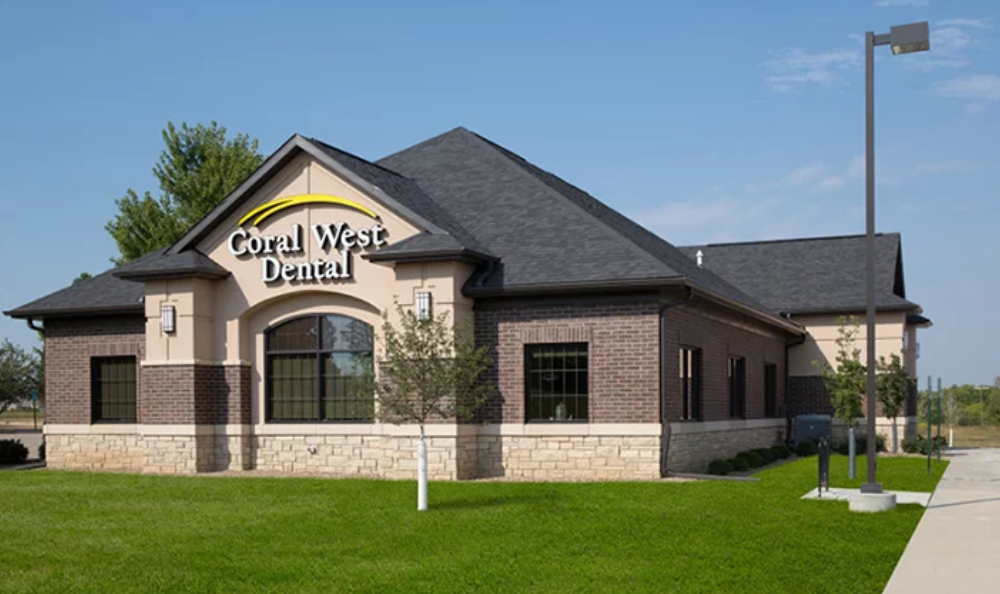 Coral West Dental Office Building