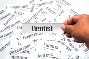 Find a Dentist Who Has the Training and Experience to Provide Care for Your Whole Family