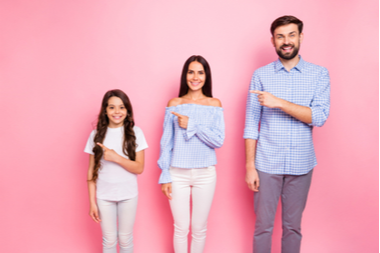 How Does Family History Impact Oral Health? | Coral West Dental