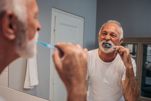 Keep Your Oral Hygiene on Track with Four Steps