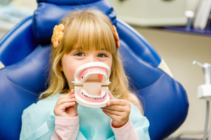 The Role of Children's Dentistry in Long Term Oral Health