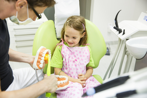 Tips on Helping Your Kids Overcome Anxiety About Dental Appointments
