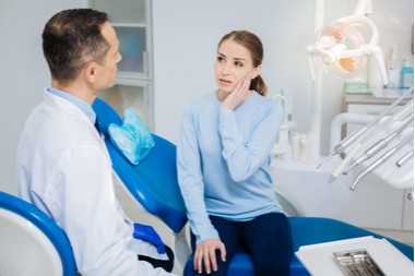 Ways You Can Discover the Cause Behind Your Oral Pain   Coral West Dental